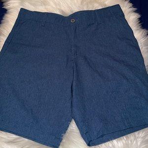 Swiss Tech shorts